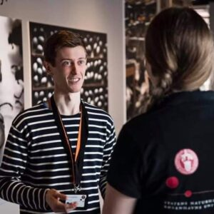 Morten Grau-Andersen Redaktør om os Wadskjær Forlag